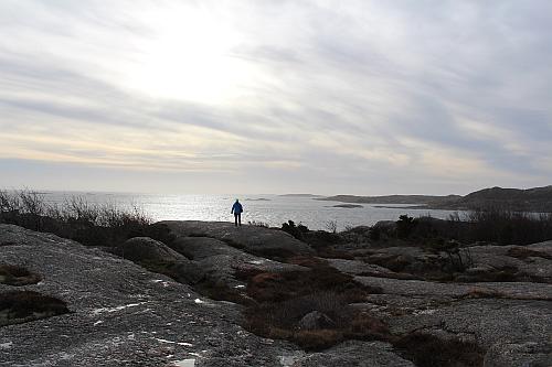 Floli und das Meer