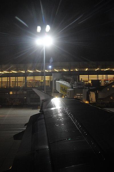 Wien um 22 Uhr