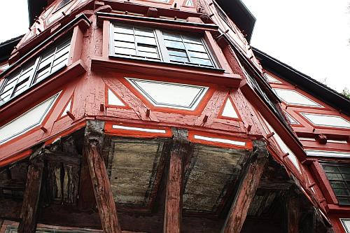 Ältestes Gebäude in Stuttgart